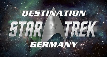 25 Jahre Deep Space Nine - Destination Star Trek 2018 in Dortmund feiert mit Stars wie William Shatner