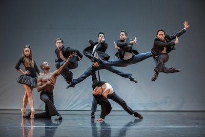 Jubiläumstour - Rock The Ballet X 2018/2019: 10 Jahre modernes Crossover-Ballett auf Tour