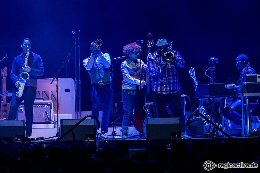 Preservation Hall Jazz Band (live in Frankfurt 2018)