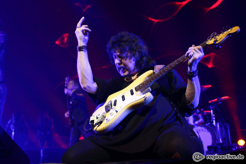 Richie Blackmore's Rainbow (live in Berlin, 2018)
