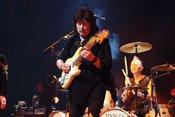 Gitarrenikone: Livebilder von Ritchie Blackmore's Rainbow im Velodrom Berlin