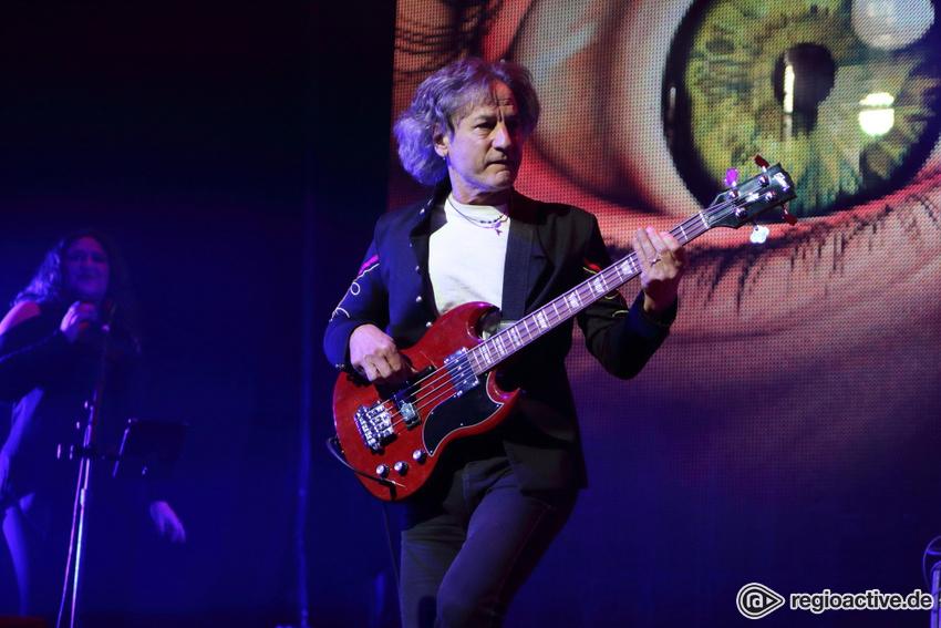 Richie Blackmore's Rainbow (live in Berlin, 2018)