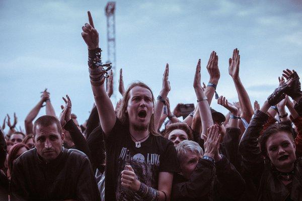 Zum Zwanzigjährigen - M'era Luna Festival: Jubiläumsausgabe 2019 mit ASP, Within Temptation und mehr