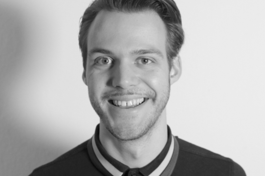 Future Music Camp 2018: Marcel Helfmann (Sony Music) gibt Tipps für effektive Event-Promo