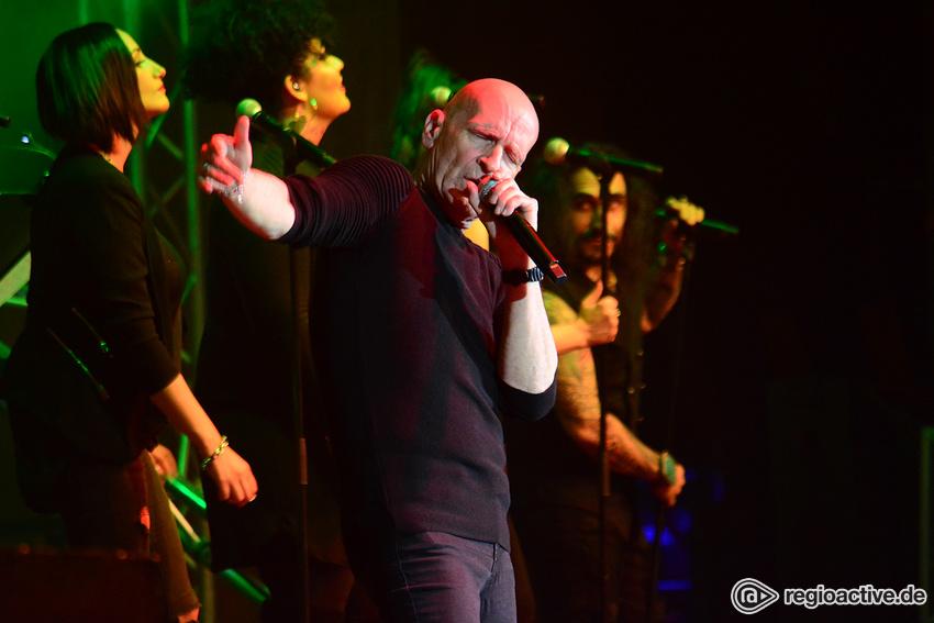 Rock meets Classic (live in Mannheim, 2018)