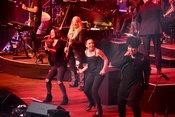 Live-Fotos von Rock Meets Classic im Rosengarten Mannheim