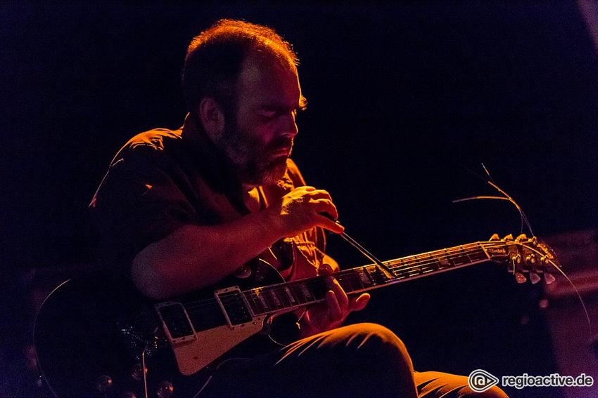 Godspeed You! Black Emperor (live in Frankfurt 2018)