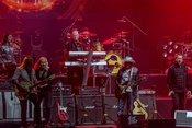 Fotos der Rock Legenden City, Karat und Maschine live in Frankfurt