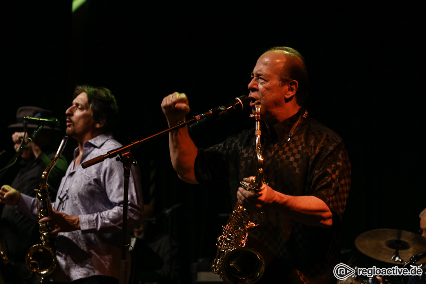 Tower of Power (live in Mainz, 2018)