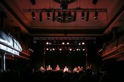 Soul-Stars: Livebilder von Tower Of Power im Frankfurter Hof in Mainz