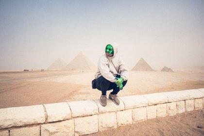 Besuch vom Mars - Tour angekündigt: Marsimoto vernebelt im Februar 2019 wieder die Republik