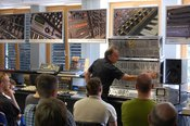 Knobs & Wires Synthesizer-Festival 2018 München
