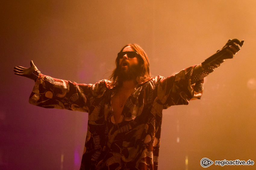 Thirty Seconds To Mars (live in Köln, 2018)