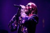Abgehoben: Live-Bilder von Thirty Seconds To Mars in der Lanxess-Arena in Köln