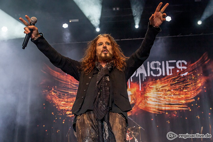 The Dead Daisies (live in Wiesbaden 2018)