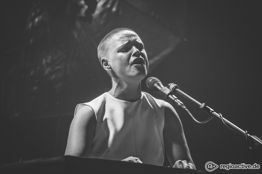 Wallis Bird (live beim Women of the World Festival, 2018)