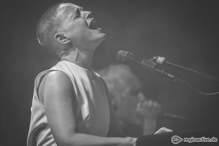 Wallis Bird (live beim Women of the World Festival, 2018)
