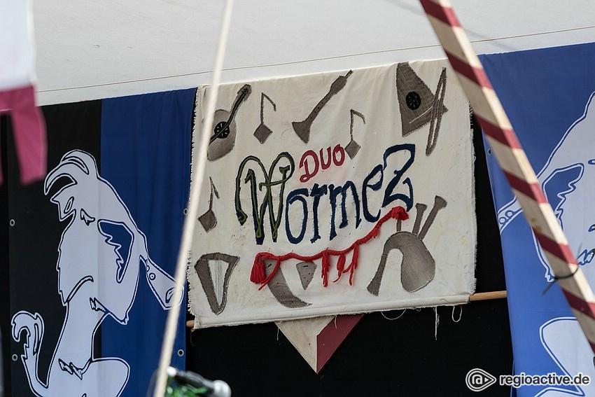 Impressionen vom Spectaculum Worms (2018)