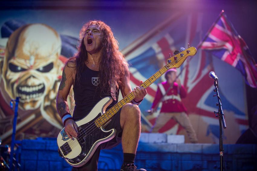Iron Maiden (2018)