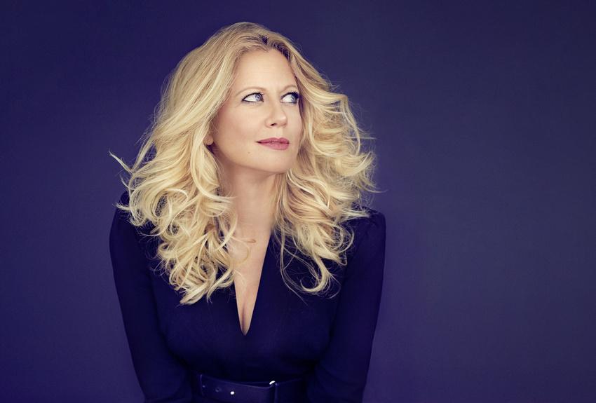 Auskunftsfreudig - Barbara Schöneberger tourt im März 2019 mit neuem Album