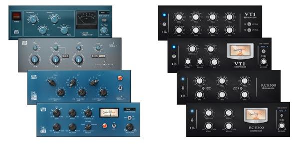 PreSonus mit neuen Fat-Channel-Plugins für StudioLive Series III Mixer
