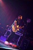 Revolverheld: Fotos der Clubtour live in der Frankfurter Batschkapp
