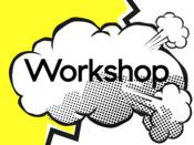 WORKSHOP - The Voice in Pop / Professioneller Umgang mit Deiner Stimme