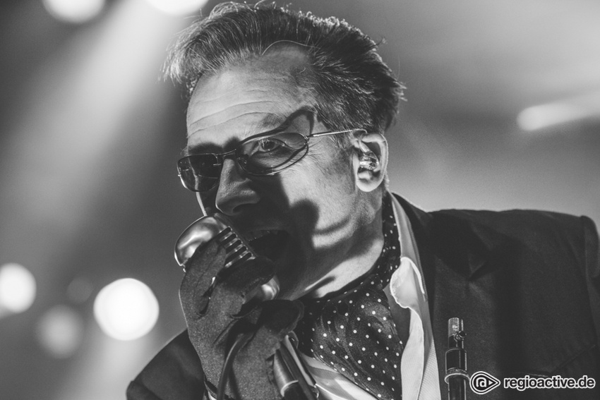 The Damned (live in Frankfurt, 2018)