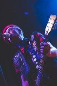 Punks mit Stil: Live-Bilder von The Damned in der Batschkapp Frankfurt