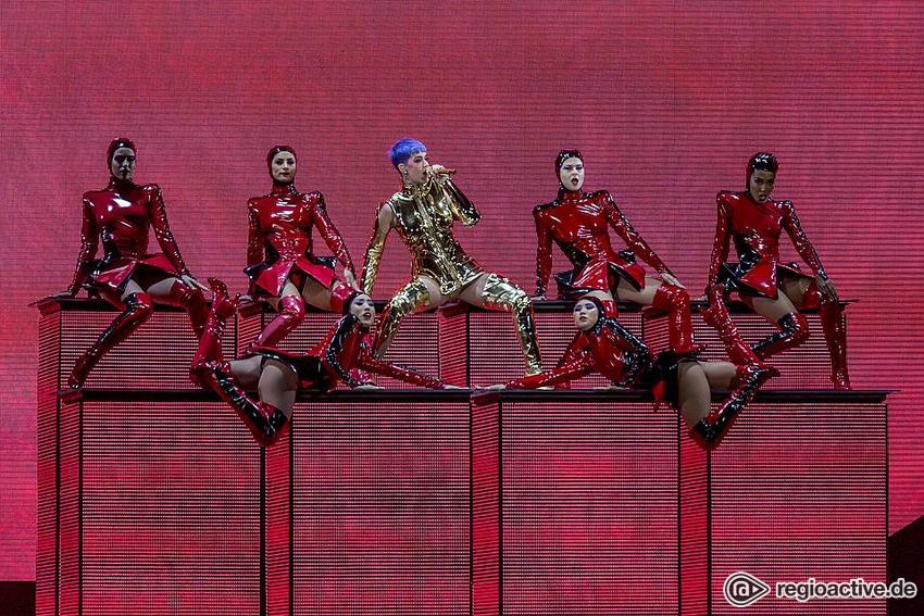 Katy Perry (live in Köln, 2018)
