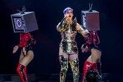Spektakulär: Live-Fotos von Katy Perry in der Lanxess Arena in Köln