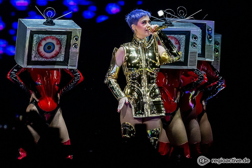 Katy Perry (live in Köln, 2018)