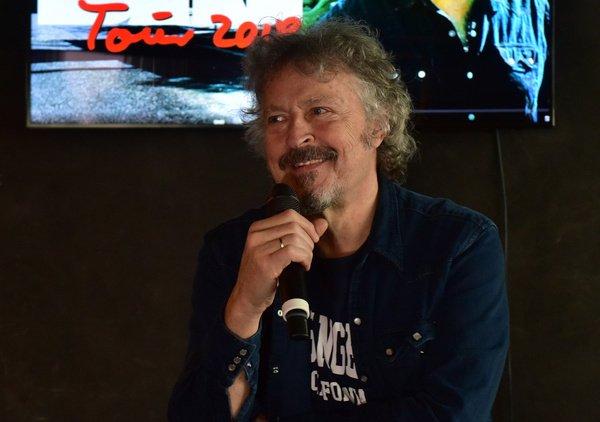 """Heimarbeit - """"BAP ist ein Gesamtkunstwerk"""": Interview mit Wolfgang Niedecken"""