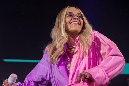 """Neues Album """"Phoenix"""" veröffentlicht - Shows von Rita Ora in Köln und München 2019 ausverkauft"""