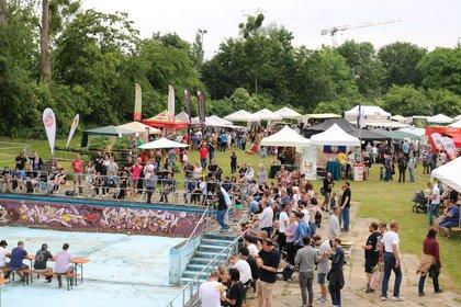 Heißer Sommer - Chili & Barbecue Festival 2018 lädt Liebhaber scharfer Genüsse nach Hannover