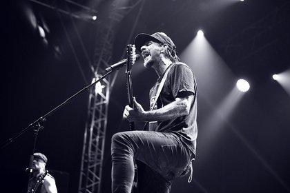 Bislang keine neuen Termine - Wirtz: Unplugged-Tour wegen Coronavirus abgesagt