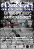 Darknight Open Air 2018 in München, Festival, 07.09.2018, Quax -
