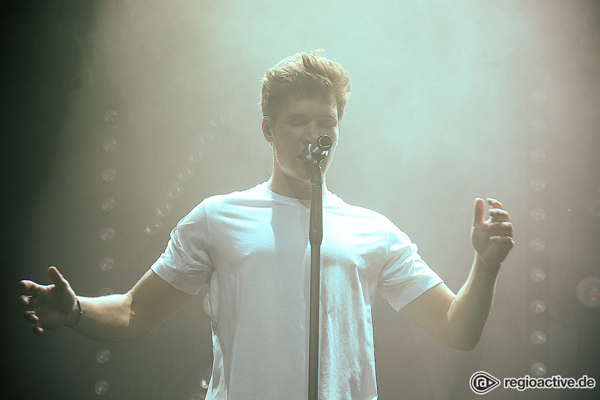 Wincent Weiss (live in Mannheim, 2018)