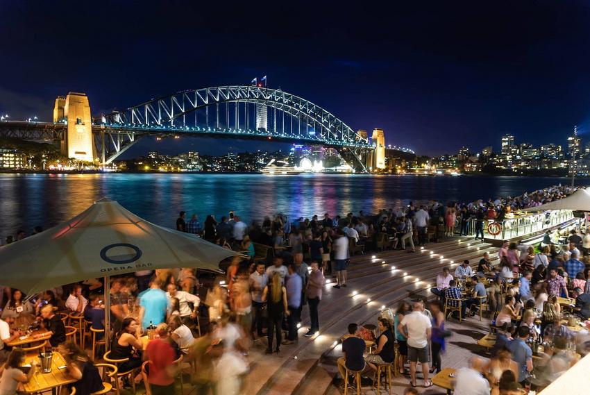 176 Clubs und Spielstätten mussten seit 2014 in Sydney schließen