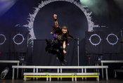 Girl-Power: Bilder von Babymetal live bei Rock am Ring 2018