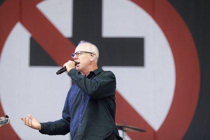 Zwei auf einen Schlag - Bad Religion: Neues Album und Europatour im Mai 2019