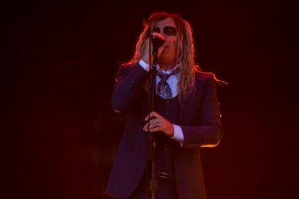 Eine runde Sache - Rarität: Fotos von A Perfect Circle live bei Rock am Ring 2018