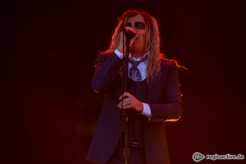A Perfect Circle (live bei Rock am Ring, 2018)