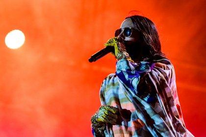 Im Rampenlicht - Thirty Seconds To Mars: Festivalauftritte und ein exklusives Deutschlandkonzert 2019