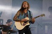 Unverzichtbar: Casper live bei Rock im Park 2018