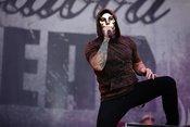 Maskiert: Fotos von Hollywood Undead live bei Rock im Park 2018