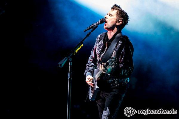 Gerüchte - Tour 2019: Kommen Muse mit neuem Album für Konzerte nach Deutschland?