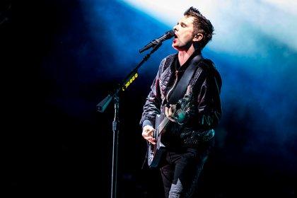 Ein Besuch in Berlin - Muse erweitern ihre Tour 2019 um eine weitere Deutschland-Show