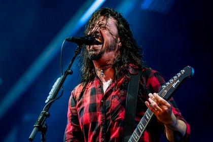 Absage und Ankündigung - Foo Fighters verlegen Europatour und Berlin-Konzert auf Sommer 2021
