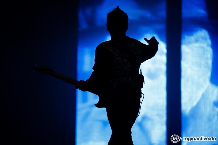 Muse (live bei Rock im Park, 2018)